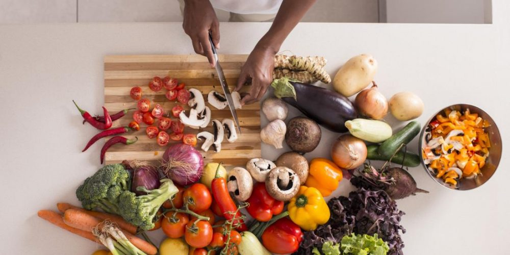 Plant based diet may reduce cardiovascular death risk by 32%