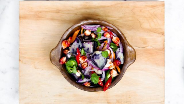Plant-based diets tied to 23% lower diabetes risk