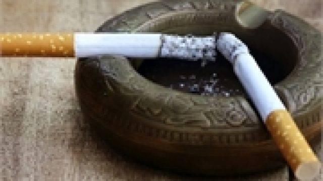 Secondhand Smoke Starts Kids on Path to Heart Disease: Study