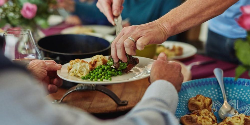 Study links home cooked meals with fewer harmful chemicals