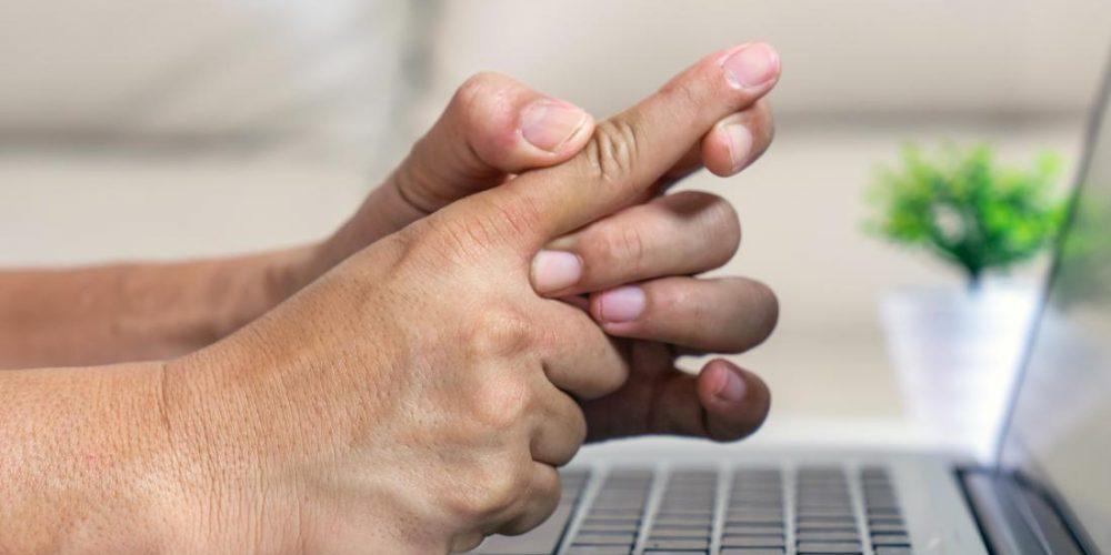 Trigger finger: 7 home remedies