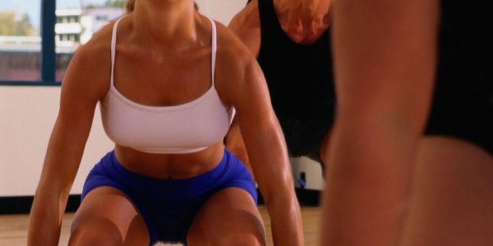 Weight-Free Strength Training