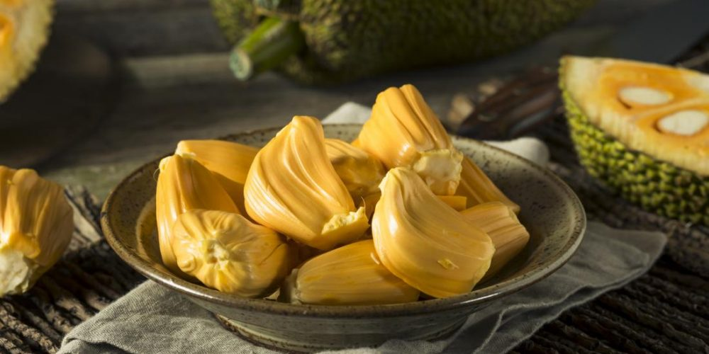 What are the health benefits of jackfruit?