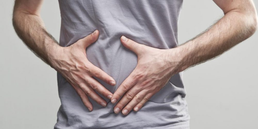 What is the difference between IBS and IBD?
