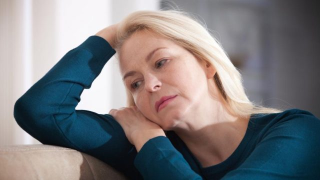 What is the link between anxiety and high blood pressure?