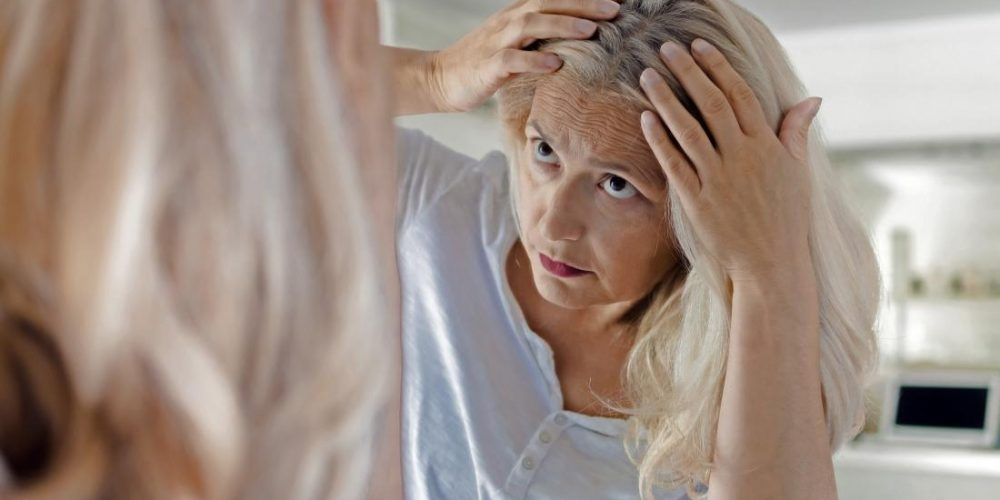 What to know about ferritin and hair growth