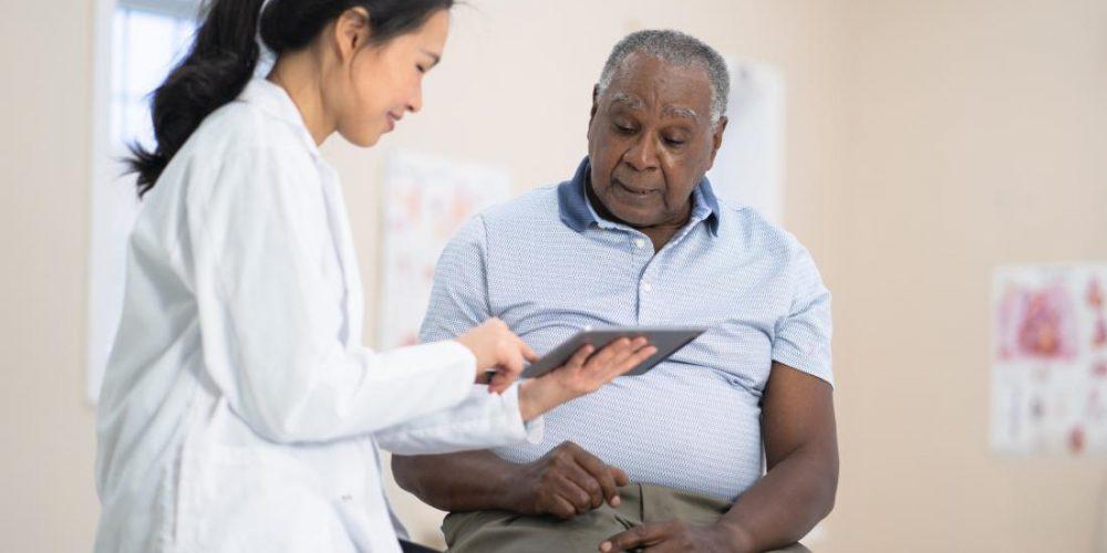 Why older adults need regular metabolic risk screening