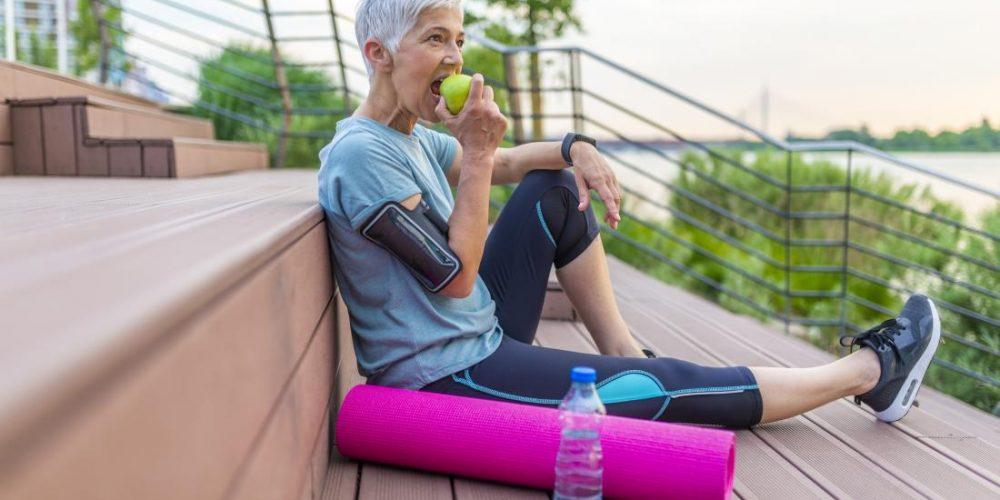 5 healthful living factors extend disease-free life