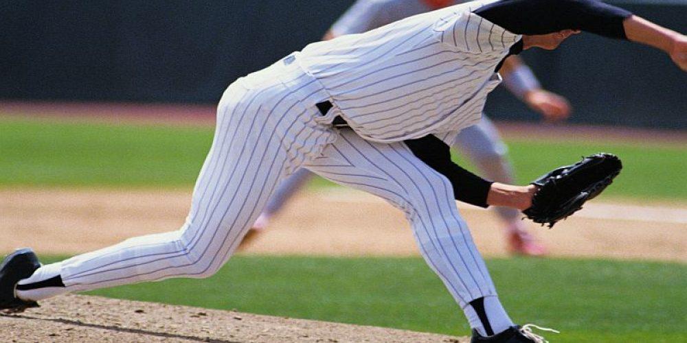 A Health Home Run: Pro Baseball Players Live Longer, Healthier Lives