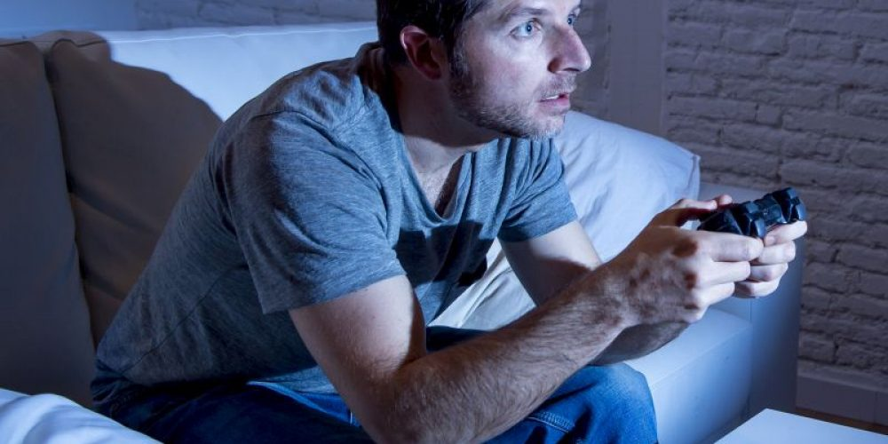 Addicted to Video Games? This Treatment Might Help