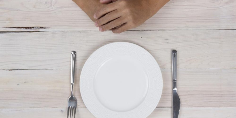 Alternate-day fasting has health benefits for healthy people
