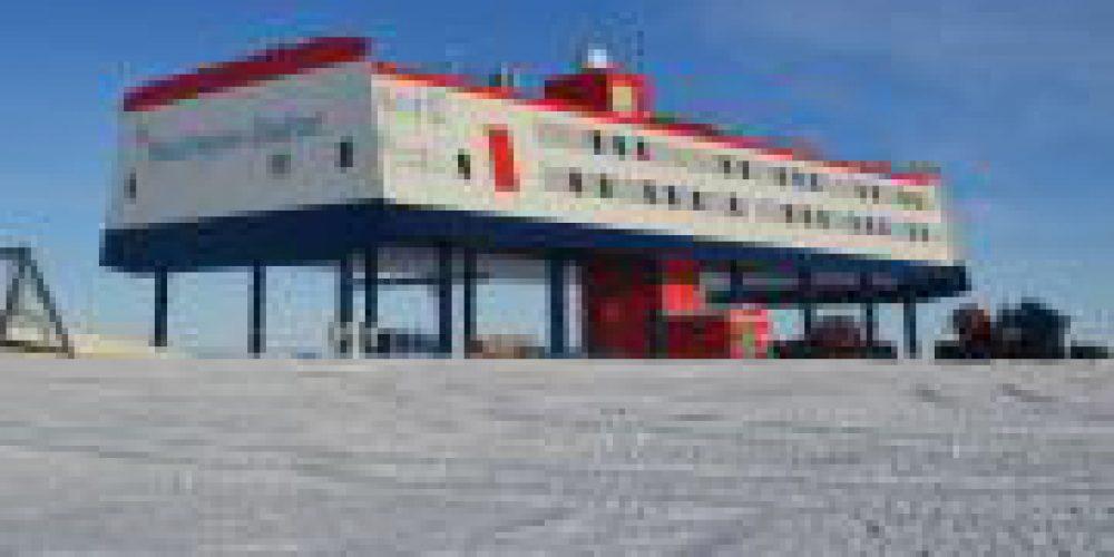 Antarctic Study Shows Isolation, Monotony May Change the Human Brain