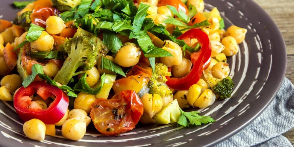 Anti-inflammatory diet: What to know