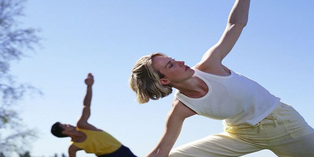 At Risk for Alzheimer's? Exercise Might Help Keep It at Bay