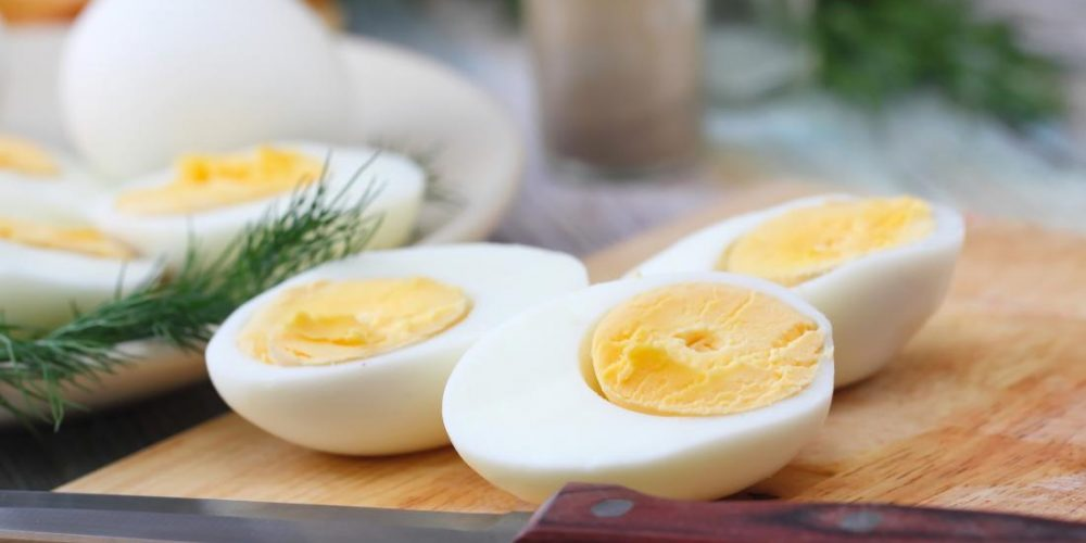 Best 10 foods to boost metabolism