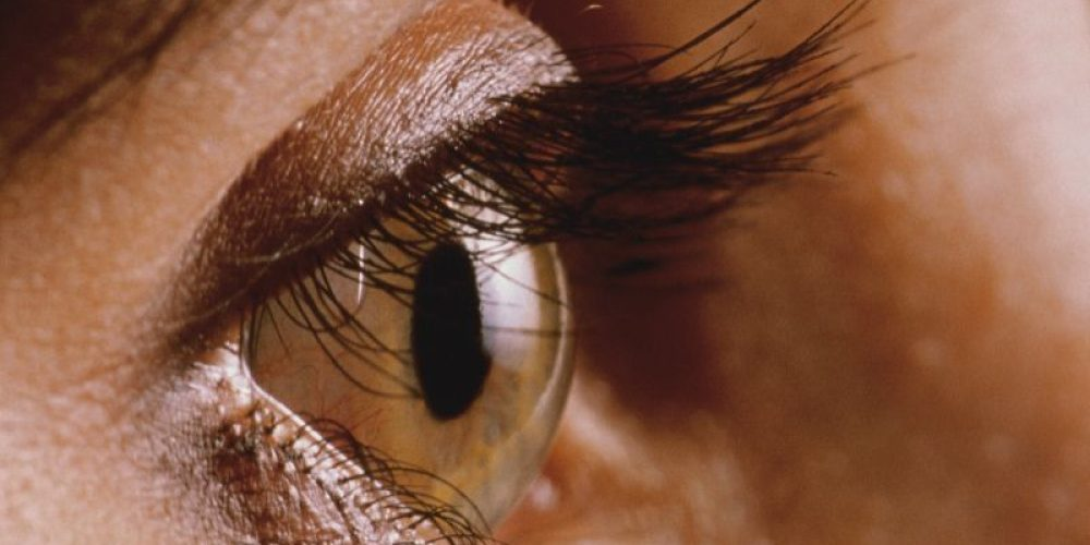 Bladder Drug Can Cause Eye Damage: Study