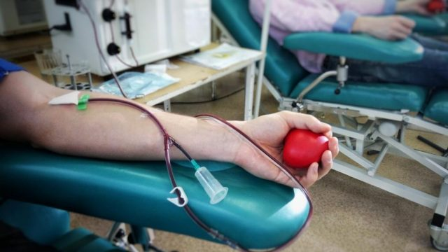 Blood transfusions: What to know