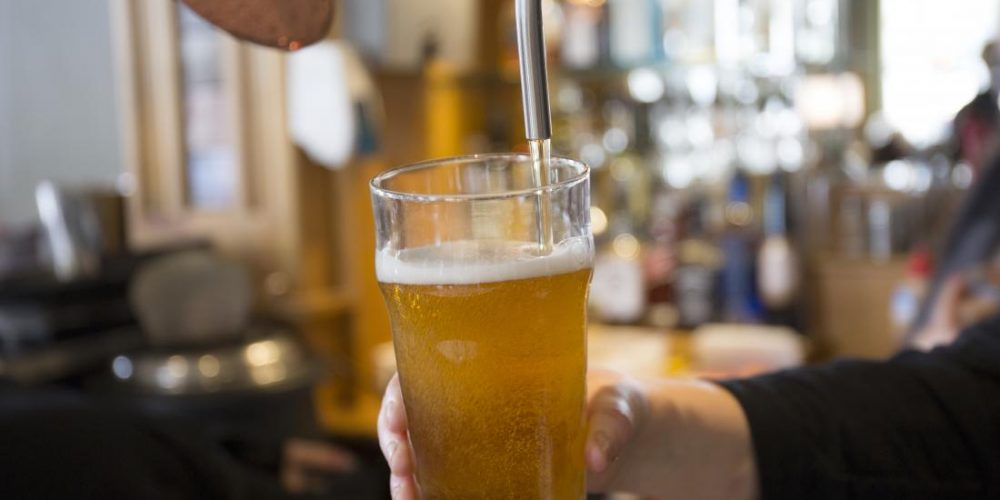 Can drinking alcohol lead to prostate cancer?