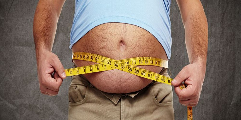 Can You Still Be Healthy If You're Overweight?