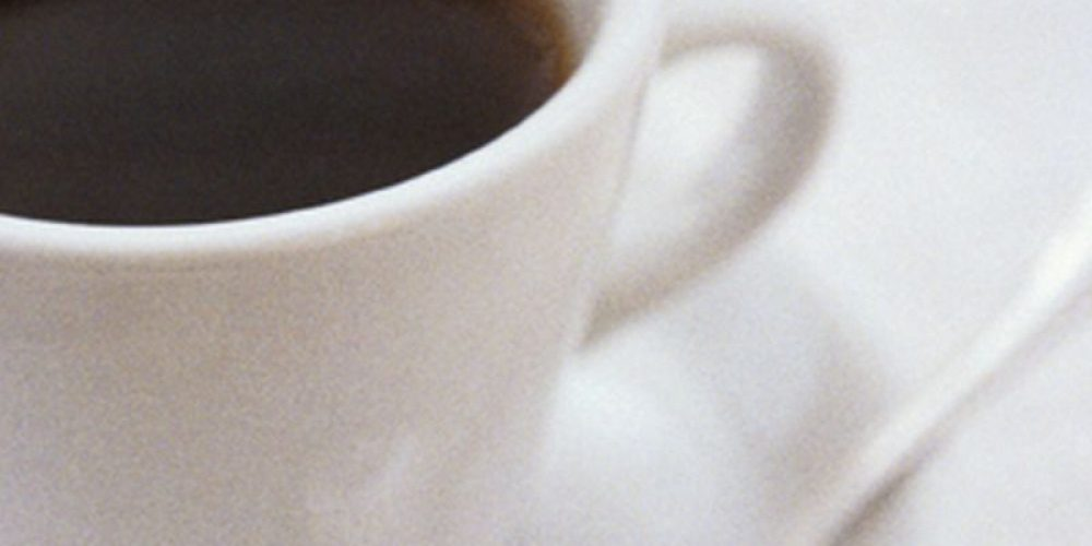 Could More Coffee Bring a Healthier Microbiome?