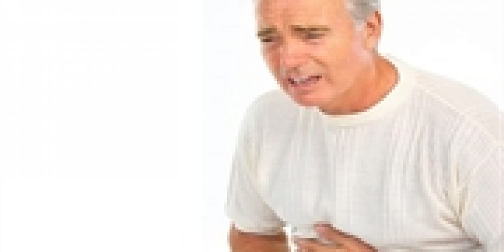 Could Your Indigestion Be GERD?