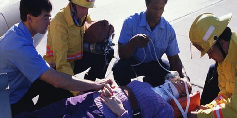 Drug Limits Damage of Brain Injury