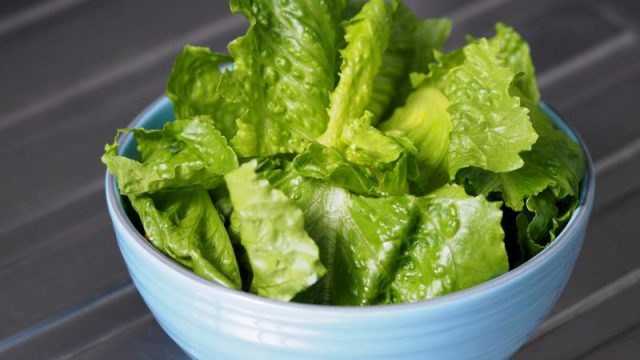 E. Coli Outbreak Over, CDC Lifts Advisory Against Certain Romaine Lettuce