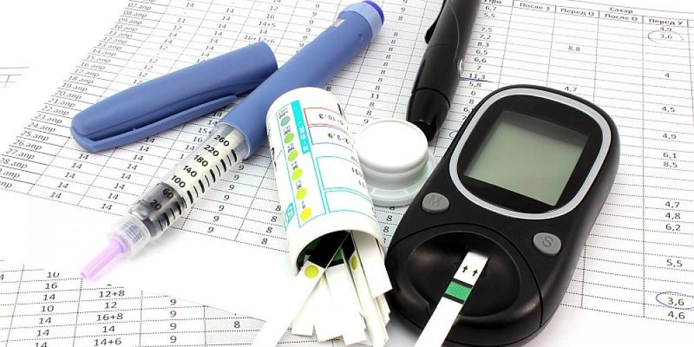 Experimental Drug Could Be New Option for Type 2 Diabetes