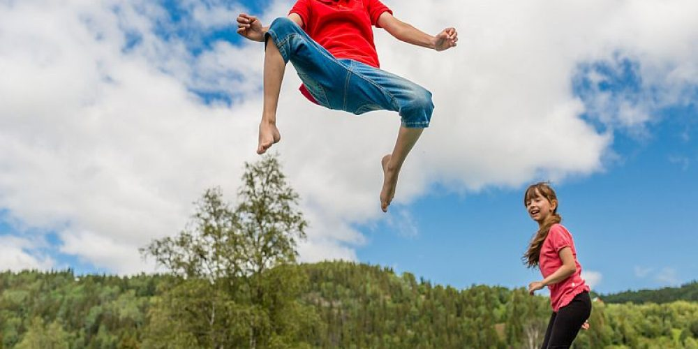 Experts' Guide to Trampoline Safety