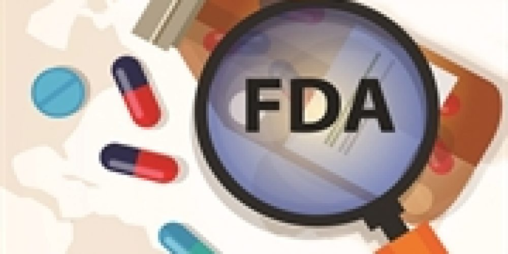 FDA Approves Oxbryta for Treatment of Sickle Cell Disease