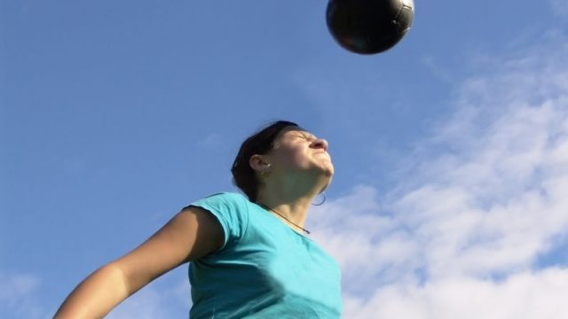 Gene Test Might Spot Soccer Players at High Risk for Brain Trouble