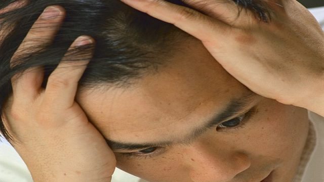 Good News for People With Persistent Anxiety