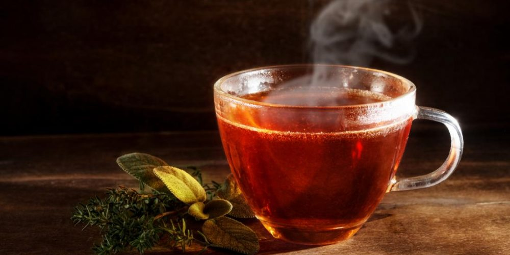 Hot tea may raise esophageal cancer risk