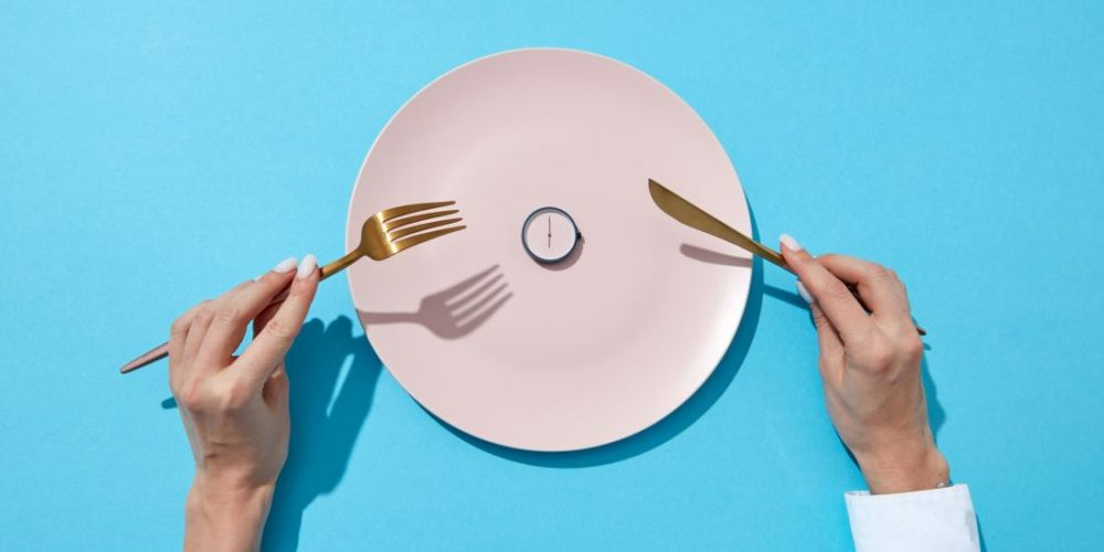How fasting may prevent obesity-related insulin resistance