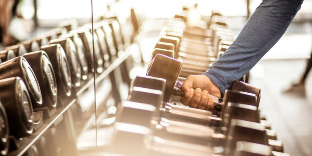 How strength training may help people with diabetes