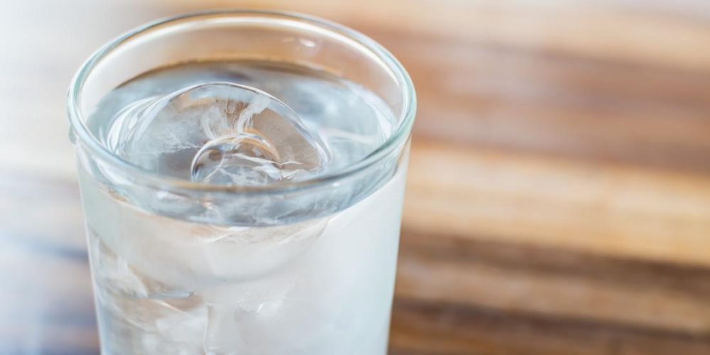Is drinking cold water bad for a person?