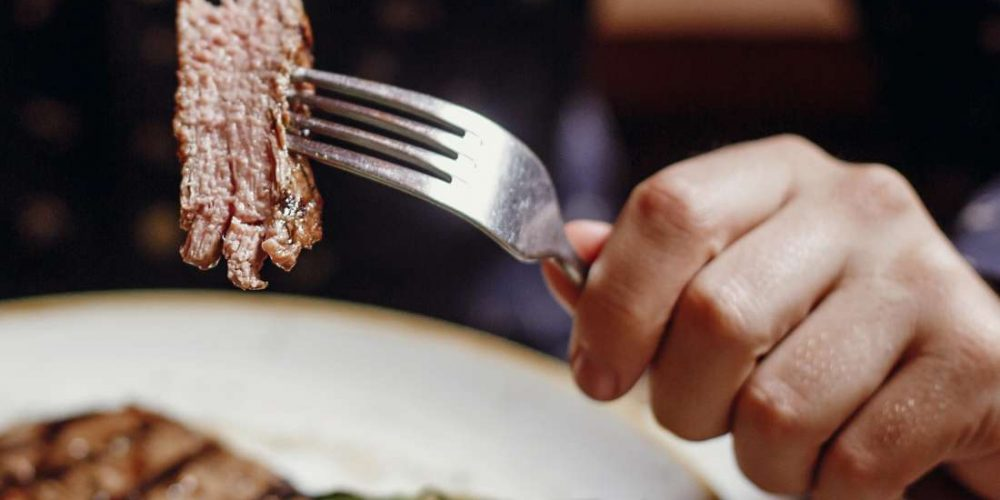 Is red meat bad for your health?