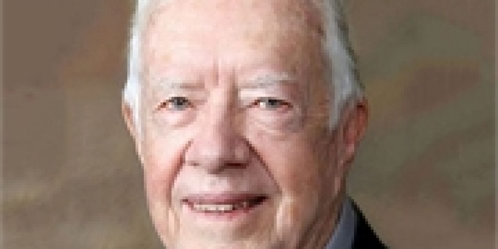 Jimmy Carter Recovering After Brain Procedure