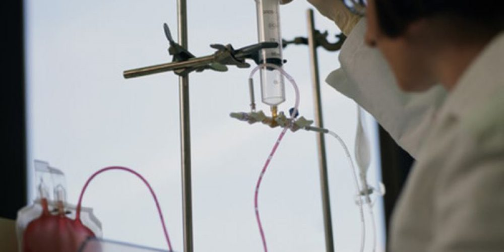 'Miracle' Young Blood Infusion Treatments Unproven, Potentially Harmful: FDA