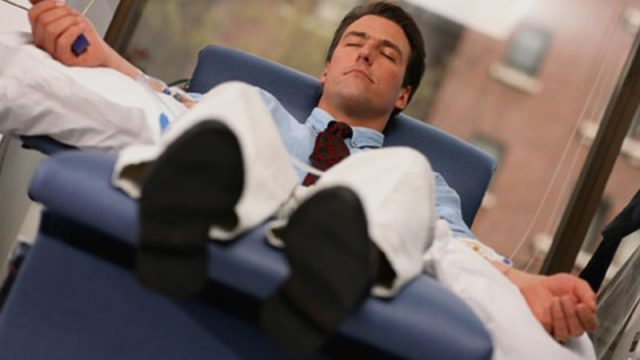 NFL Joins Blood Drive by Giving Away 2 Super Bowl Tickets