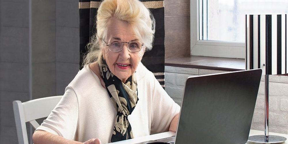 Protecting Seniors From Scammers
