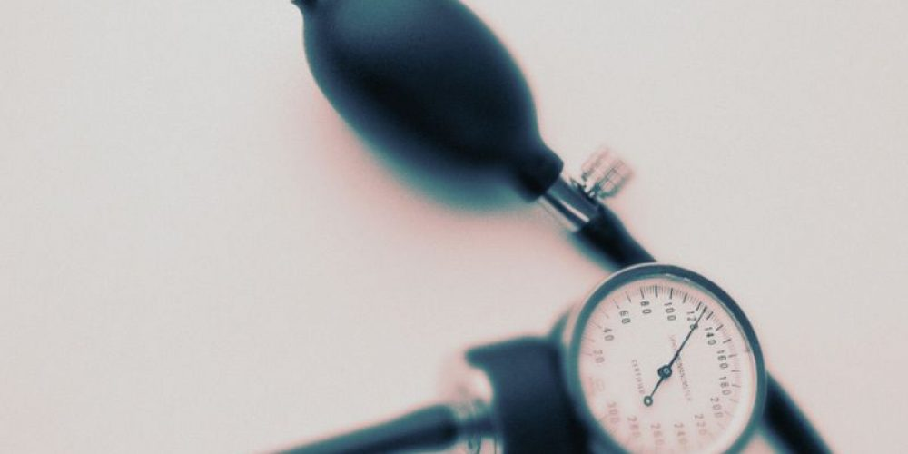 Rethinking Blood Pressure Readings