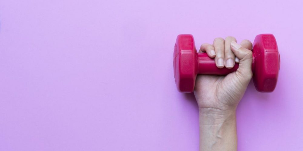 Strength training tied to better heart health than aerobic