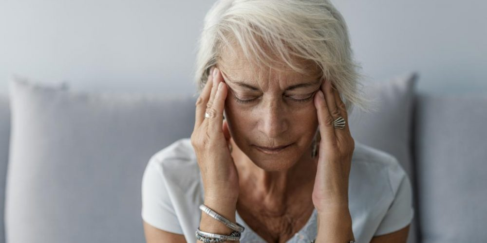Stress may raise the risk of Alzheimer's disease
