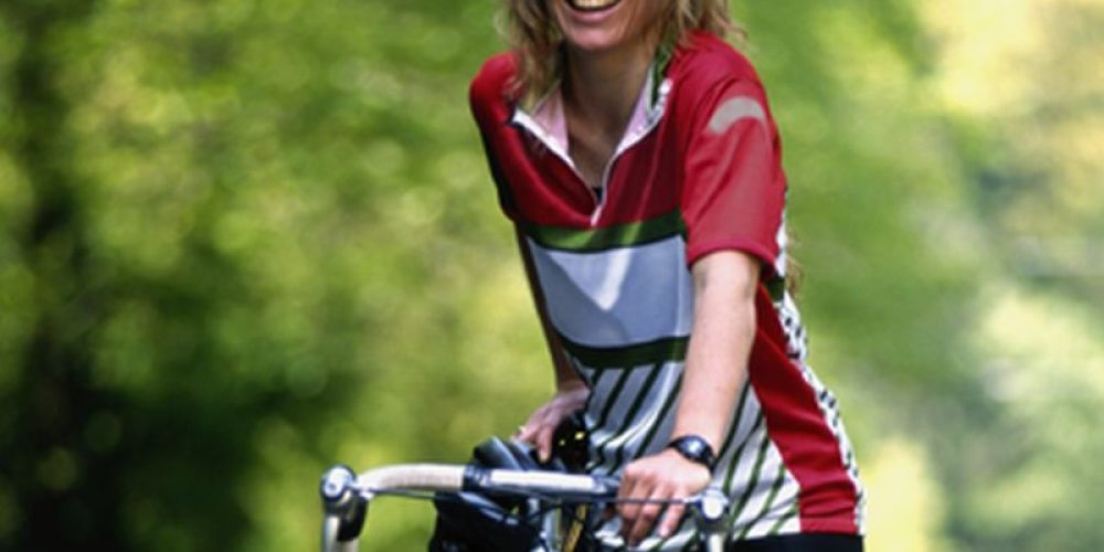 Want a Long, Healthy Old Age? A Healthy Middle Age Helps