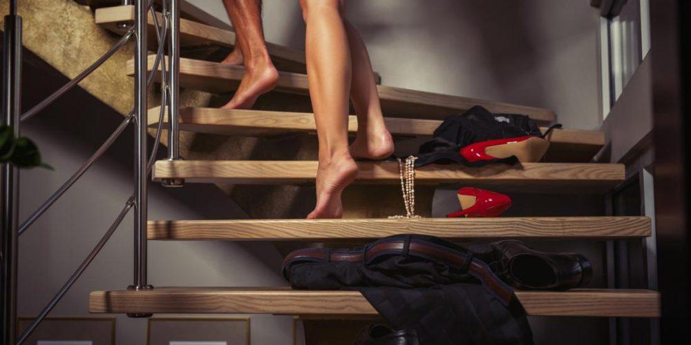 What is the mechanism behind compulsive sexual behavior?