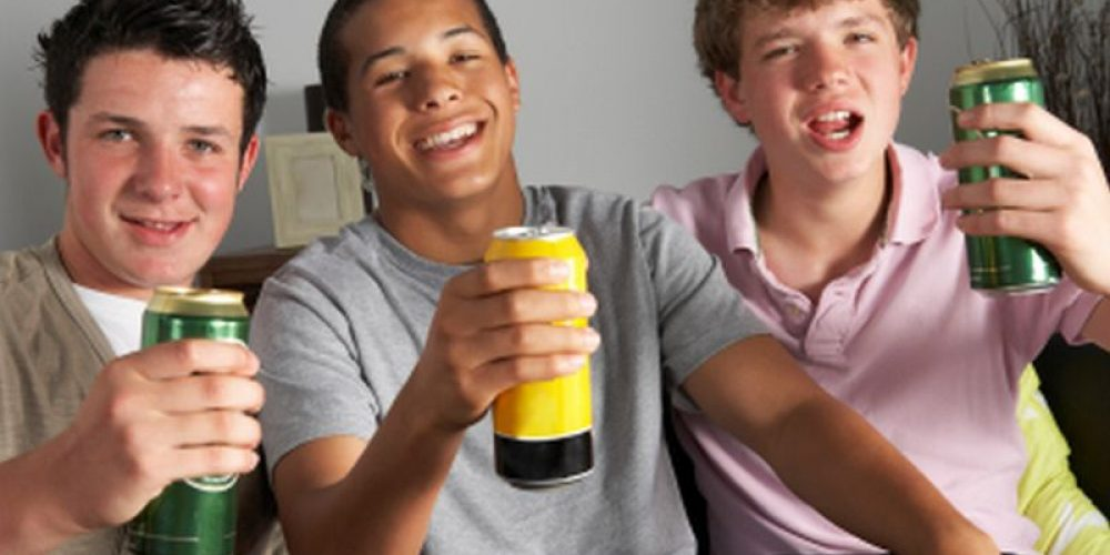 What Parents Can Do to Prevent Teens From Driving Drunk
