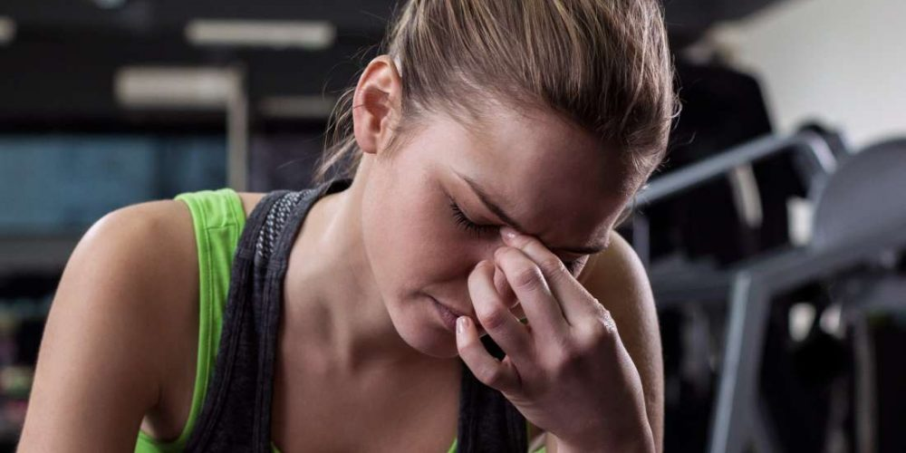 What to know about headaches after exercise