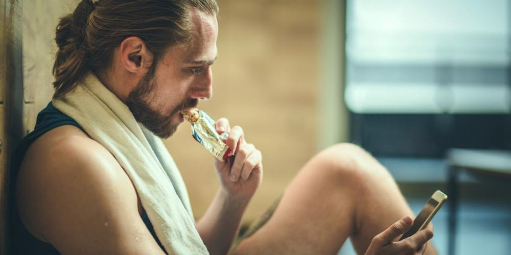 When to consume protein: The facts