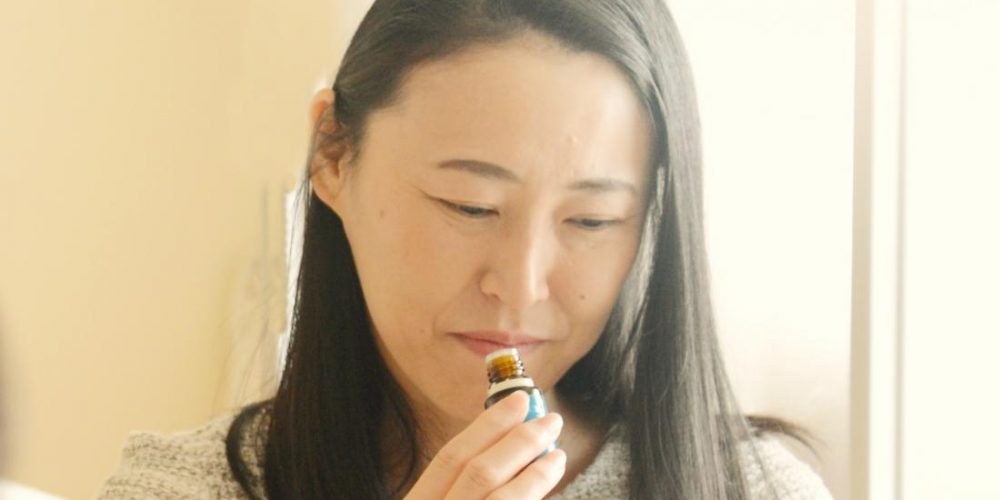 Which essential oils can relieve anxiety?